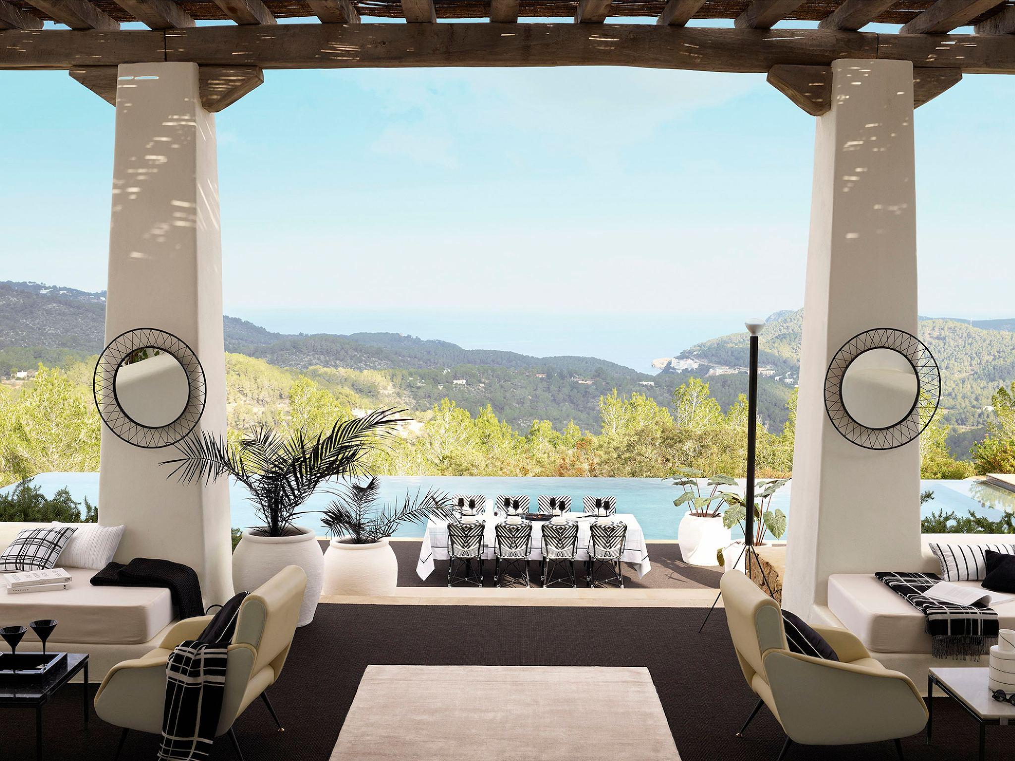 ZARA HOME: HOTEL COLECCIÓN - CATÁLOGO DE PRIMAVERA 2017