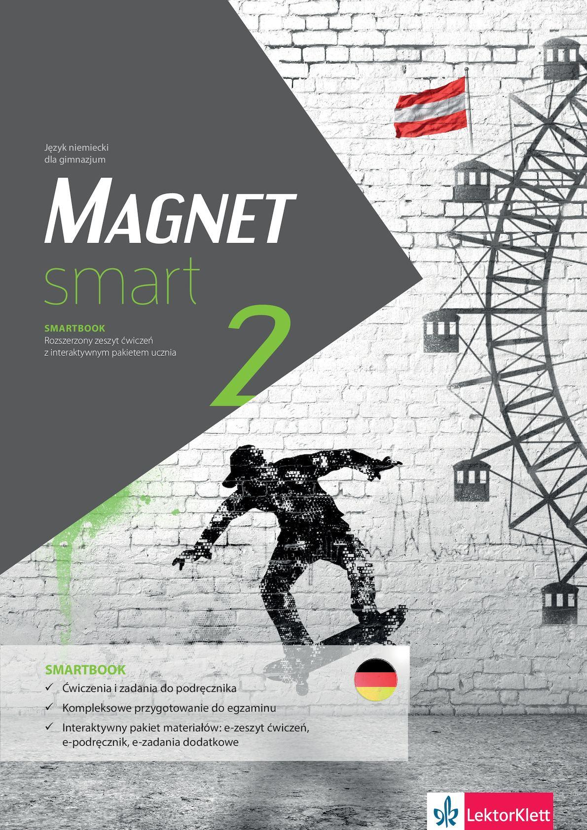 Magnet Smart 2 Smartbuch