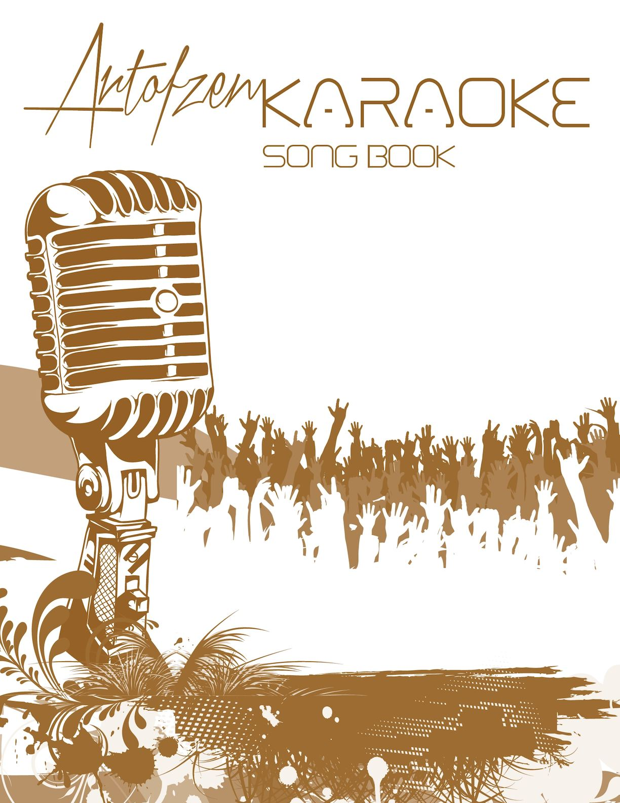 Calaméo - Art Of Zen Karaoke Songlist Artist