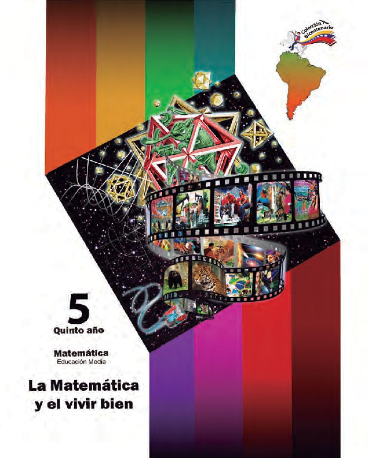 Calaméo - Matemática 5to Año