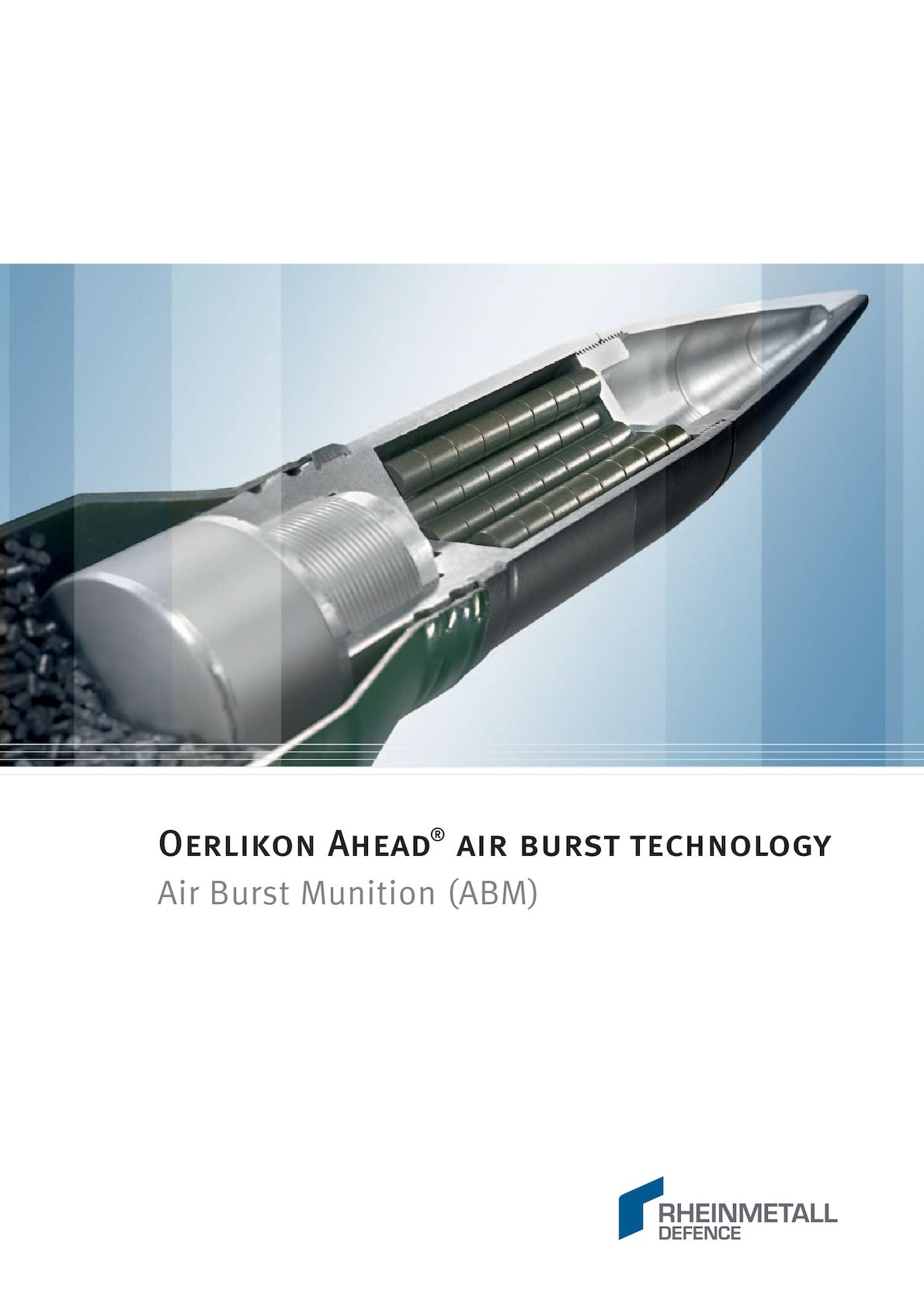 OC2050Ce020608 Ahead Air Burst Technology ABM
