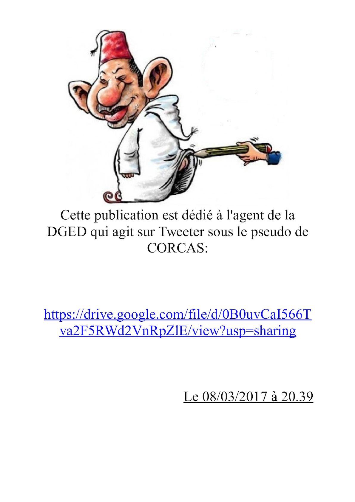 Boite Mails De Moha Ouali Tagma