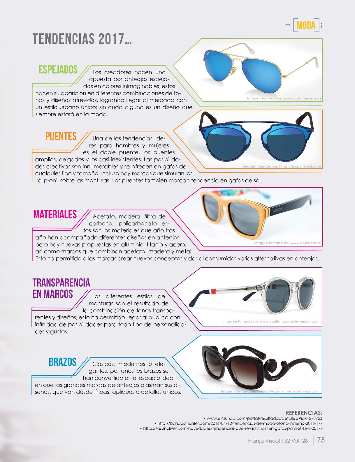 Fantástico Monturas De Gafas Sin Montura Prohibición De Titanio ...