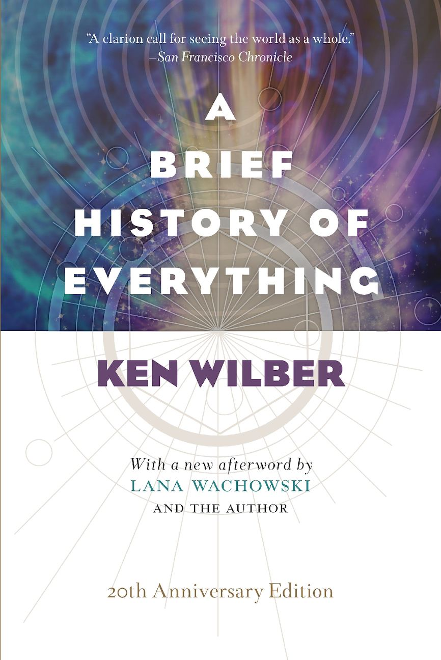 Brief History Of Everything_PB