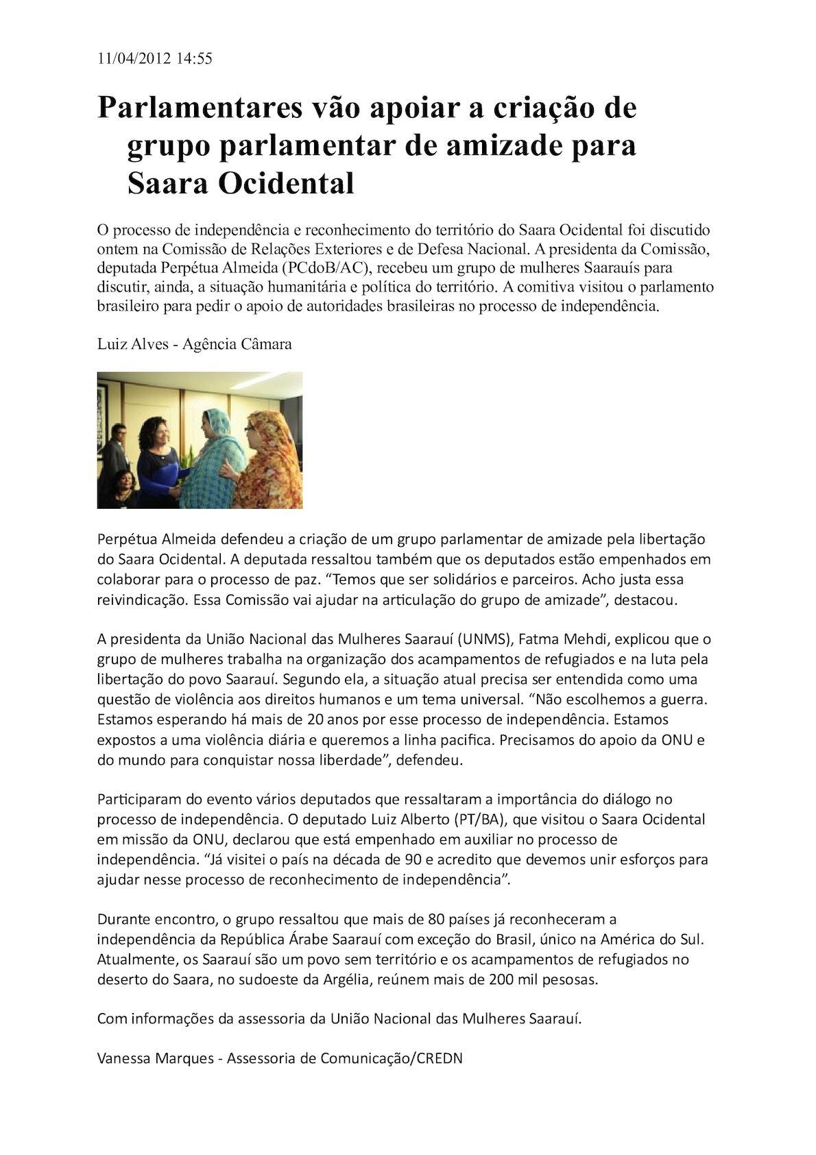 BR - Activisme Trad - AVR 2012