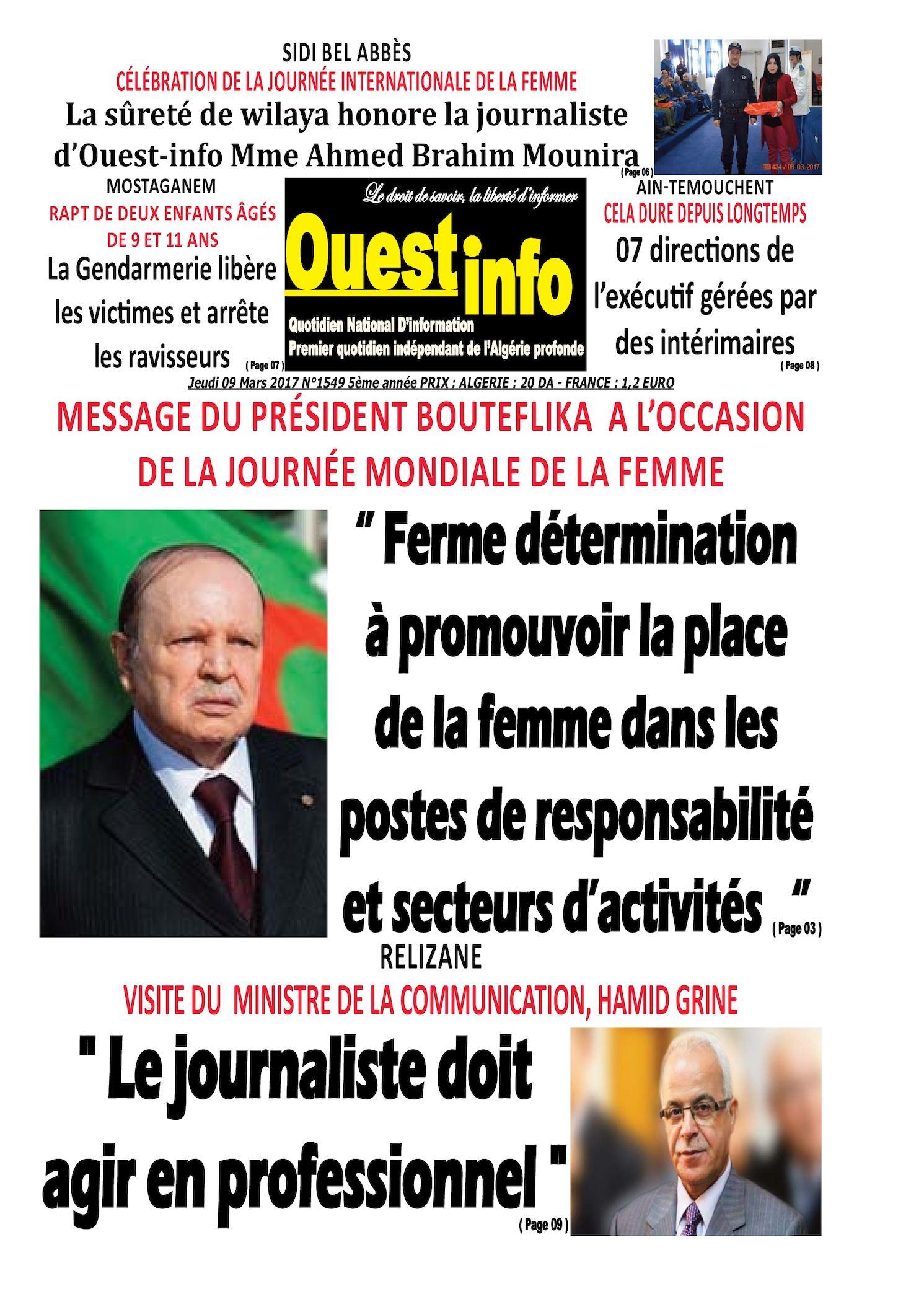 Libération Quotidienne Dame Nat-2 CHbiGORf