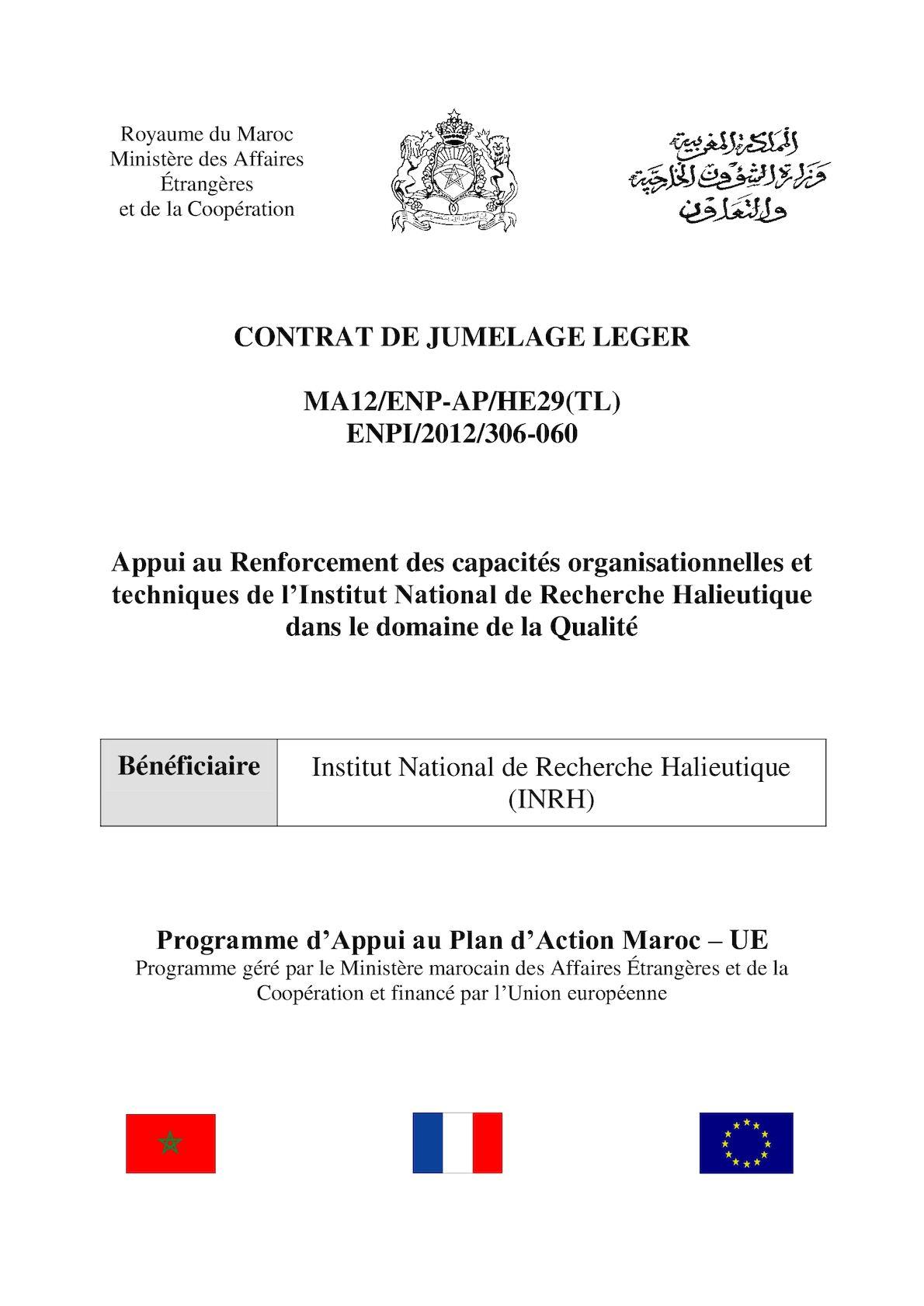 He29 Contrat De Jumelage 08 11 12 Vf