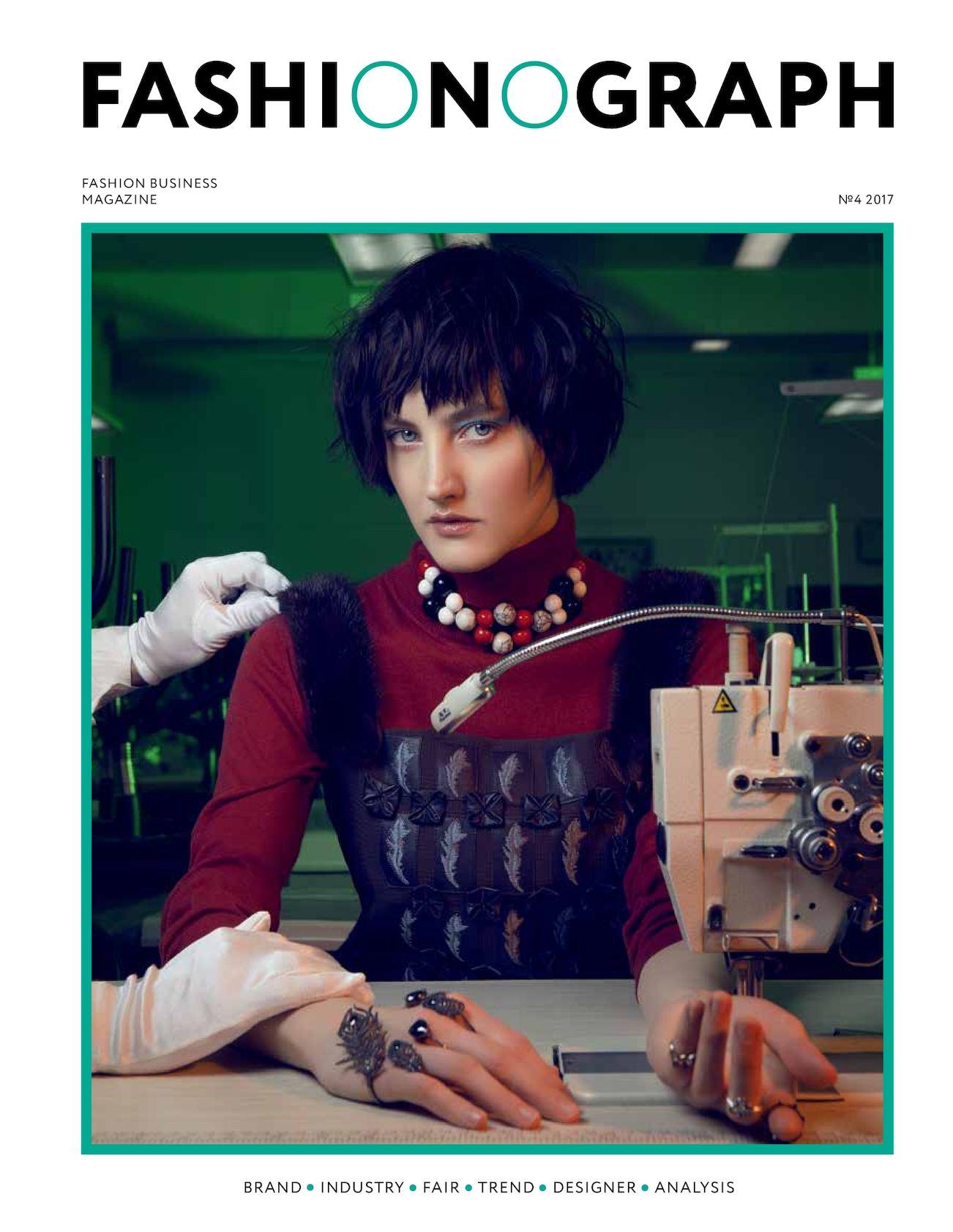 Calaméo - Fashionograph  4 Spring-Summer 2017 6ca8fb95466