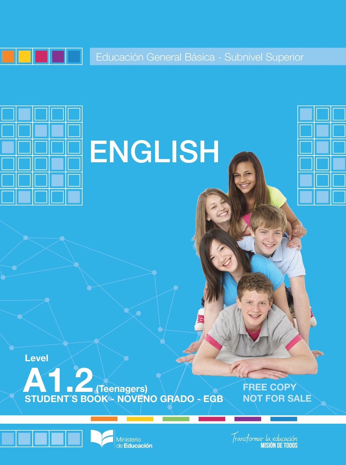 Calaméo - In English A1 2 Students Book