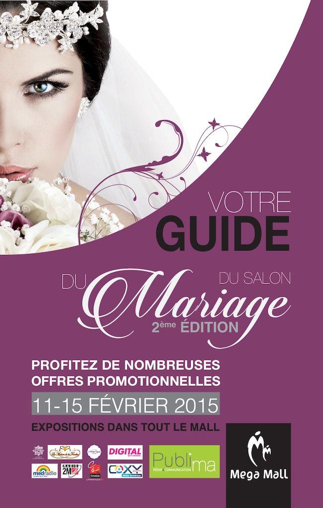 Guide Salon Du Mariage