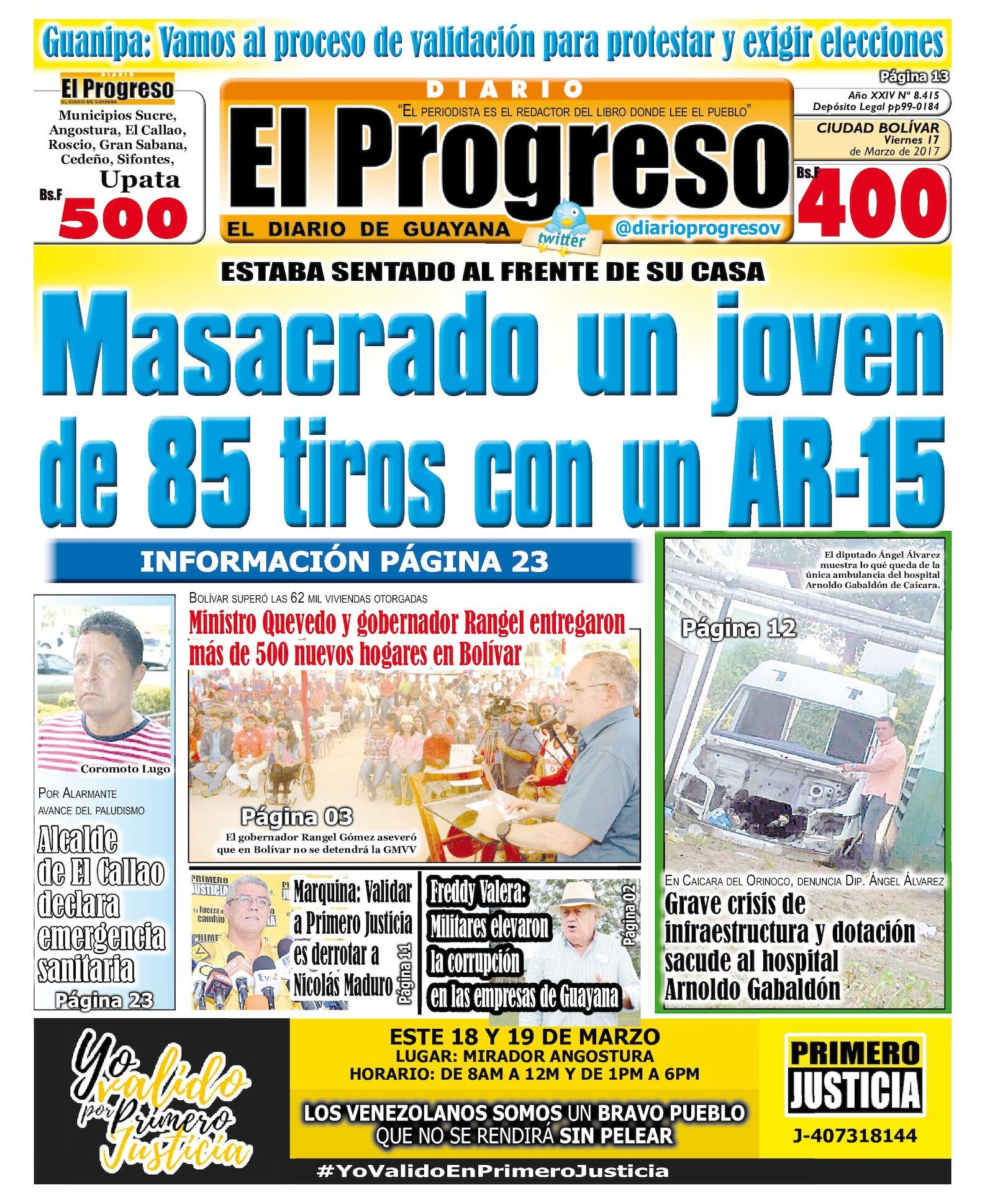 Calaméo - Diarioelprogreso2017 03 17