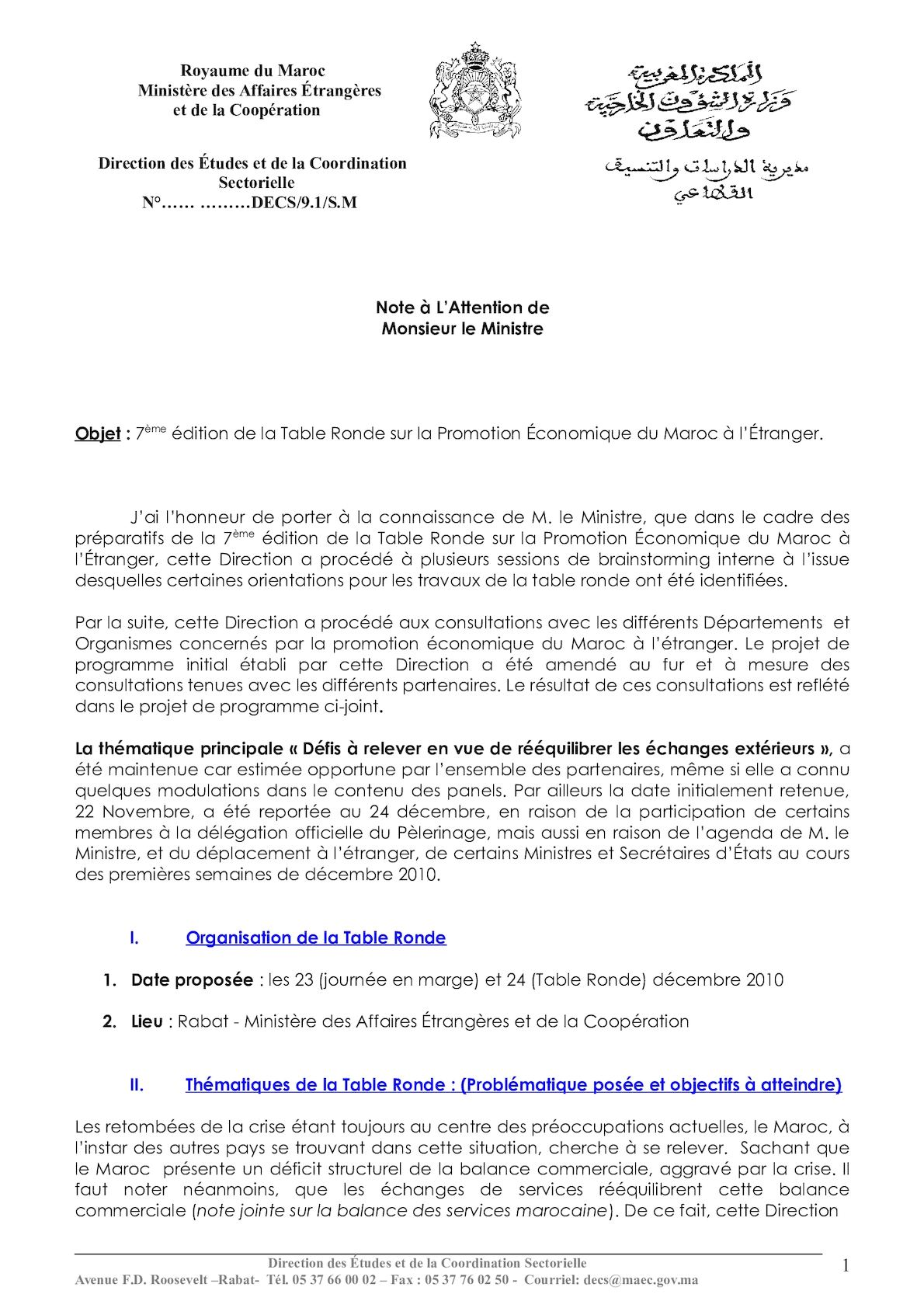 Note Table Ronde(2).