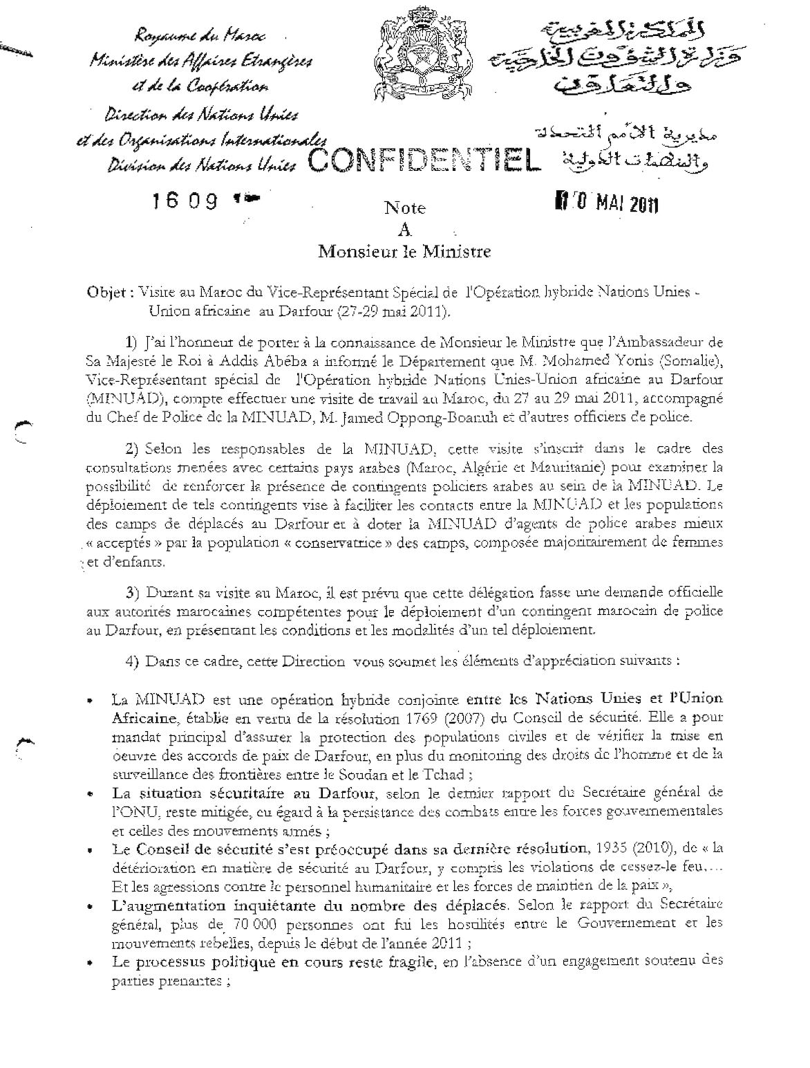 Note 1609 Ministre(1).