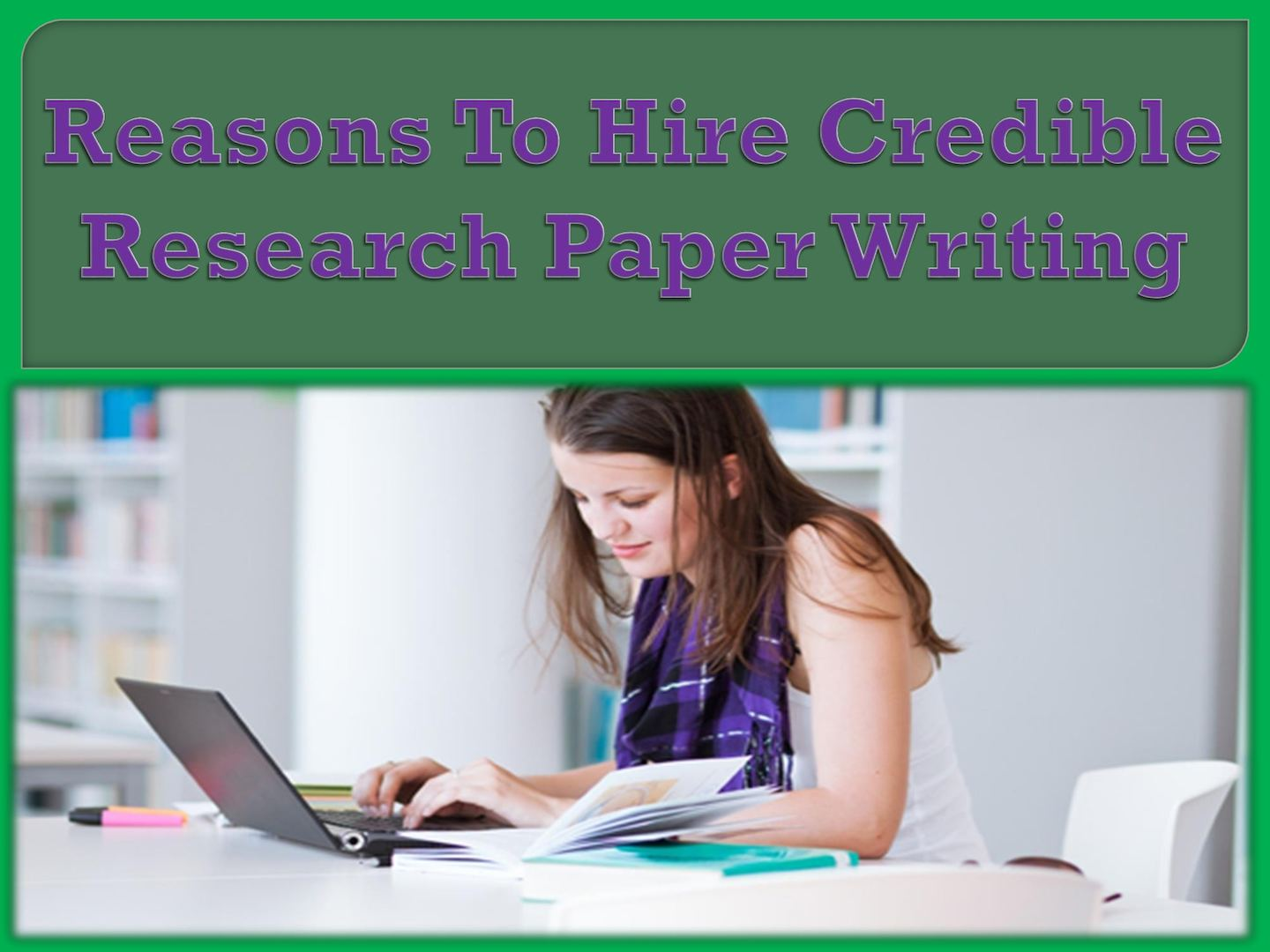 hiring research paper