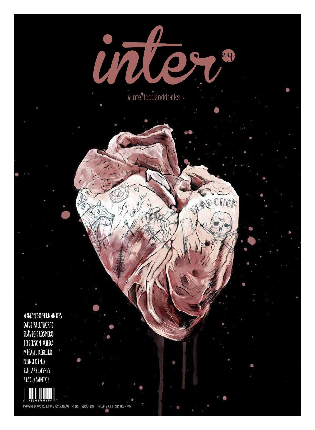 Inter 253 #interfoodanddrinks