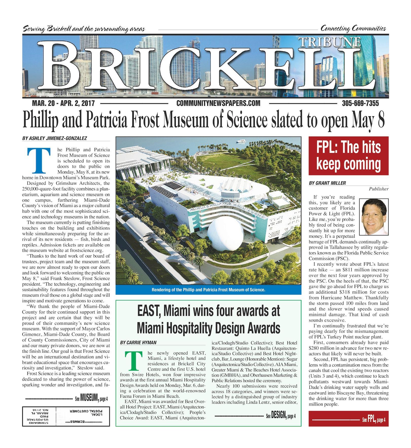 Calaméo Brickell Tribune 03 20 2017