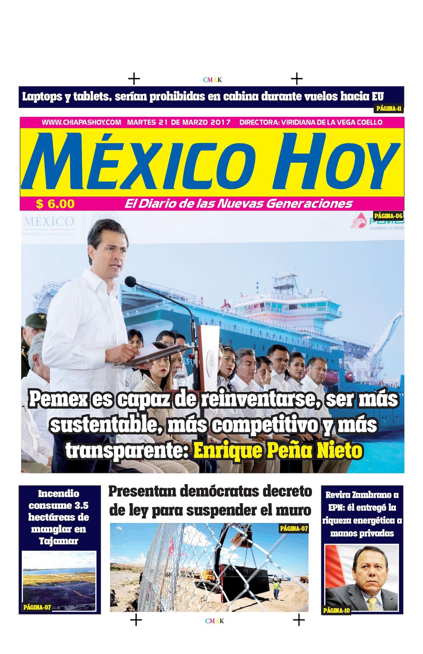 MEXICO 21 DE MARZO