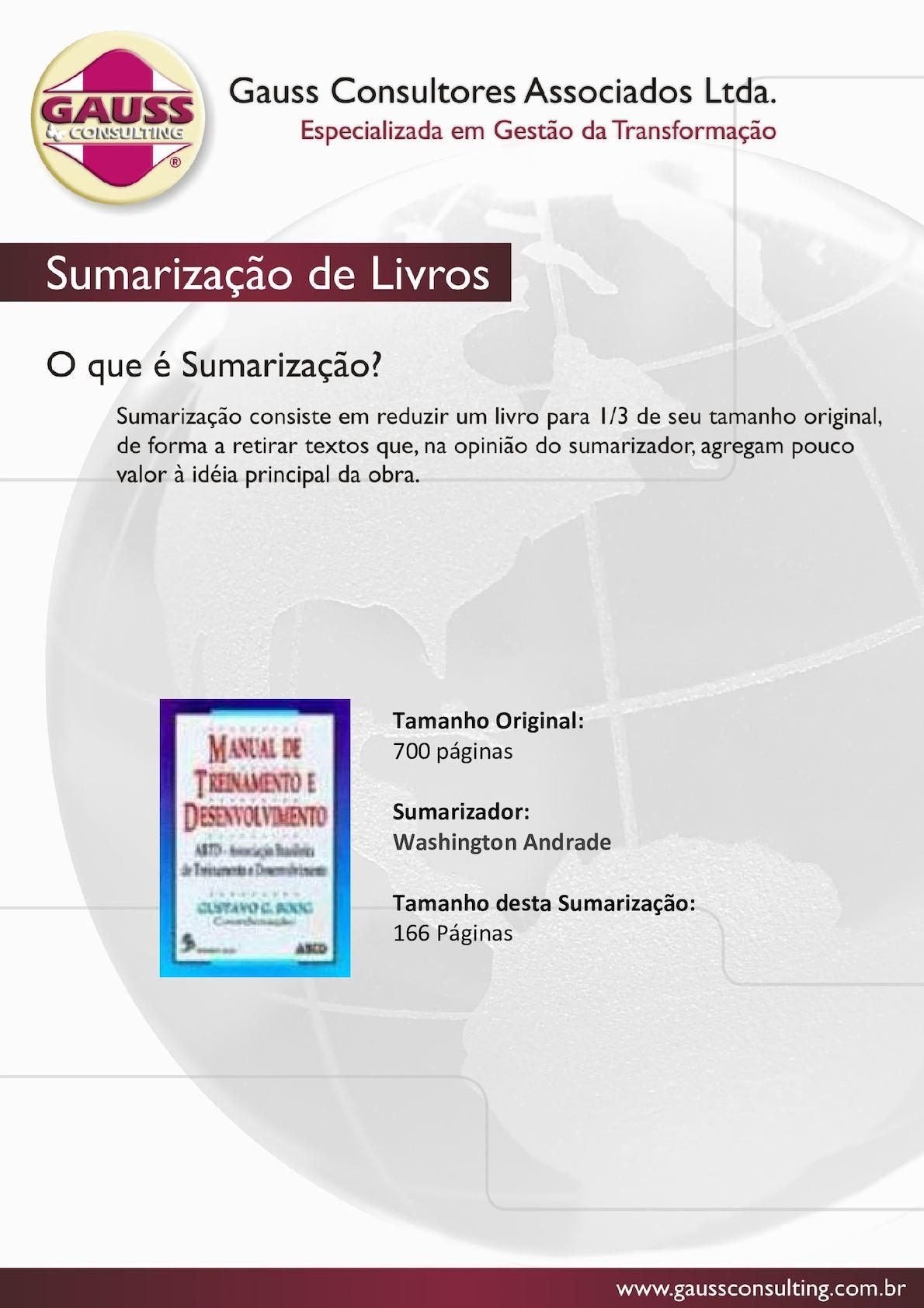 Calaméo - BOOK - Manual De Treinamento E Desenvolvimento Gestão E  Estratégias Pdf 4bc7ed639890a