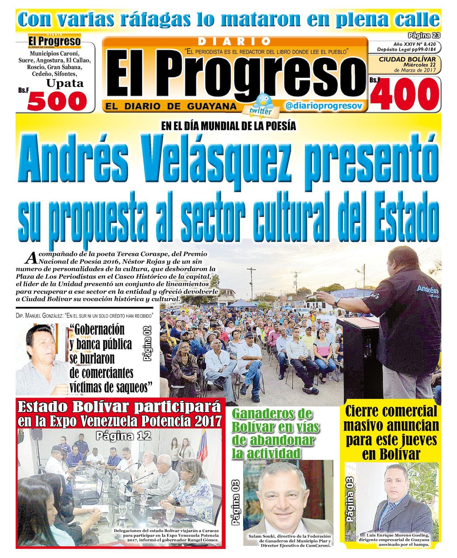 Calaméo - Diarioelprogreso2017 03 22