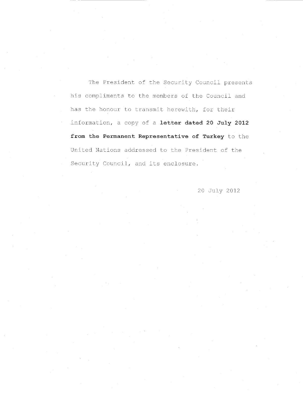 200712 Turkey Letter Of 20 July(1).