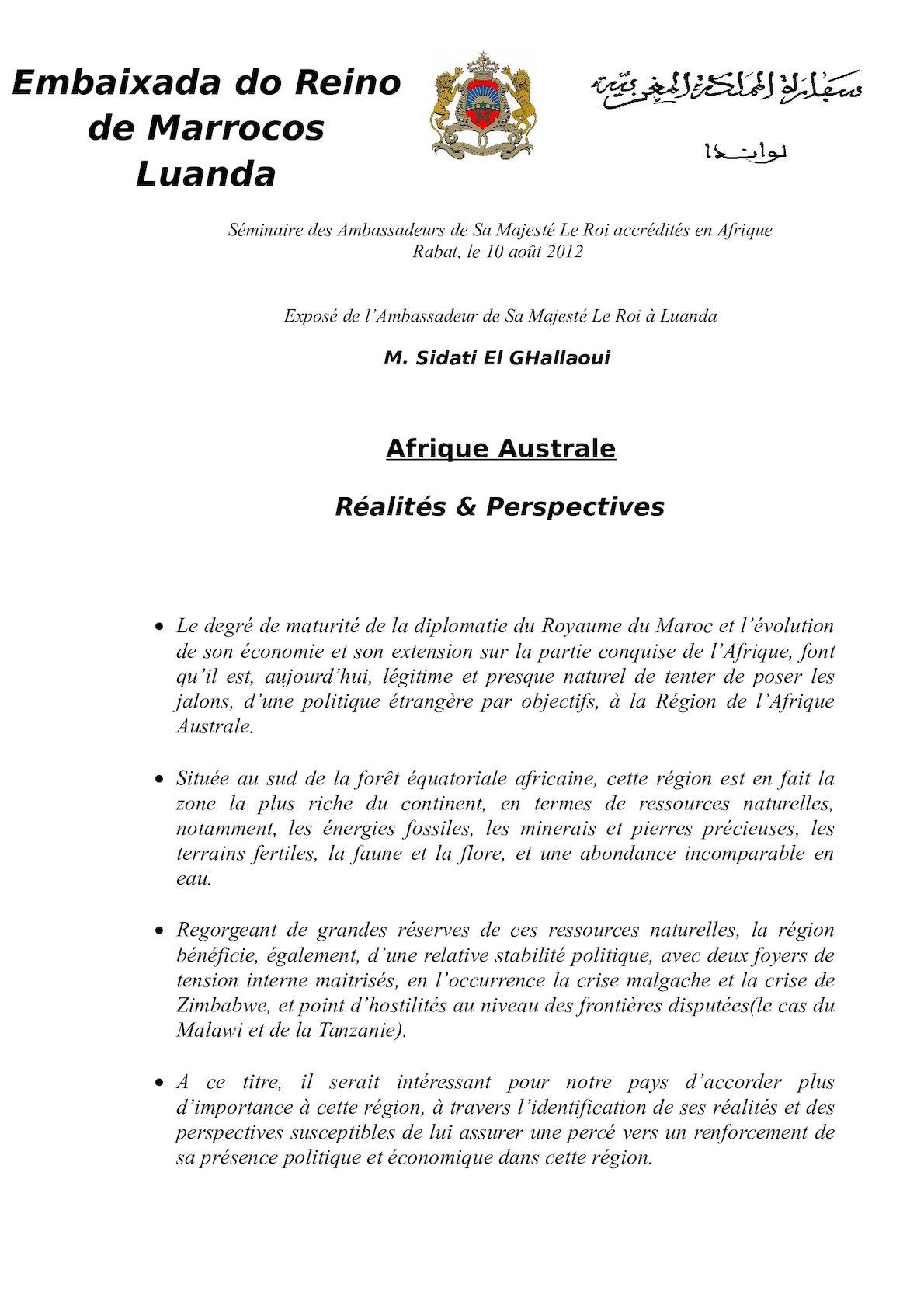 Exposé_version Française Luanda