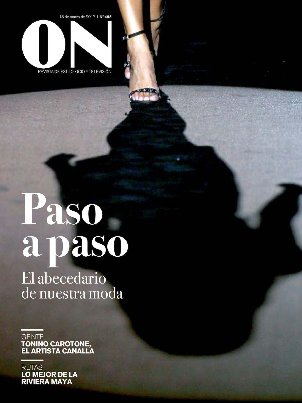 ON Revista de Ocio y Estilo 20170318