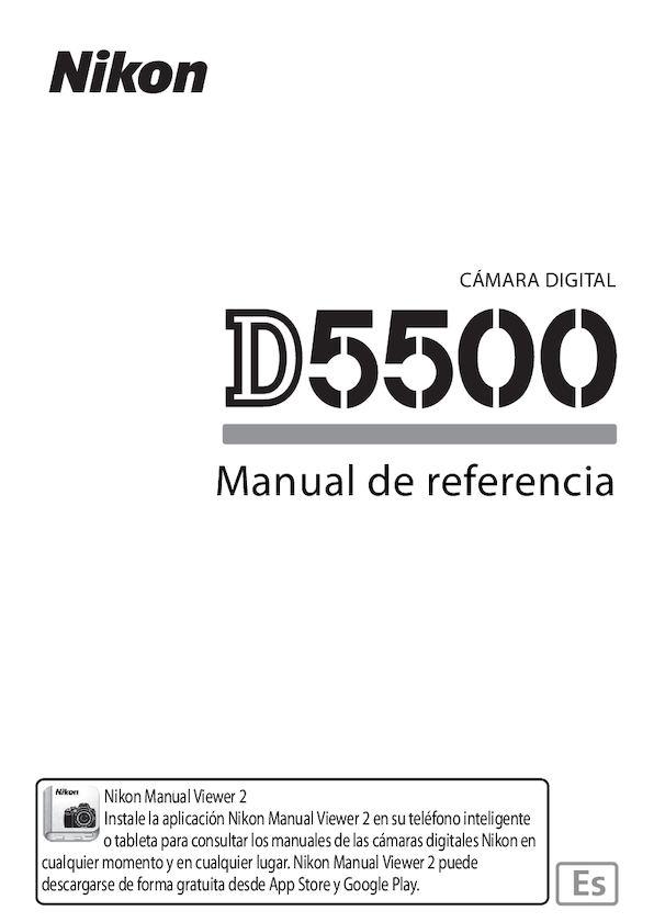 Calaméo - Nikon D5500