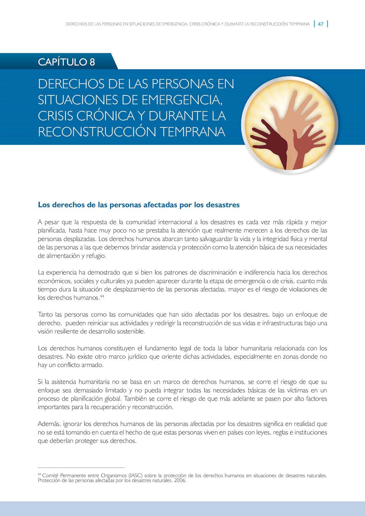 Manual De Gestión De Riesgos De Desastre - CALAMEO Downloader