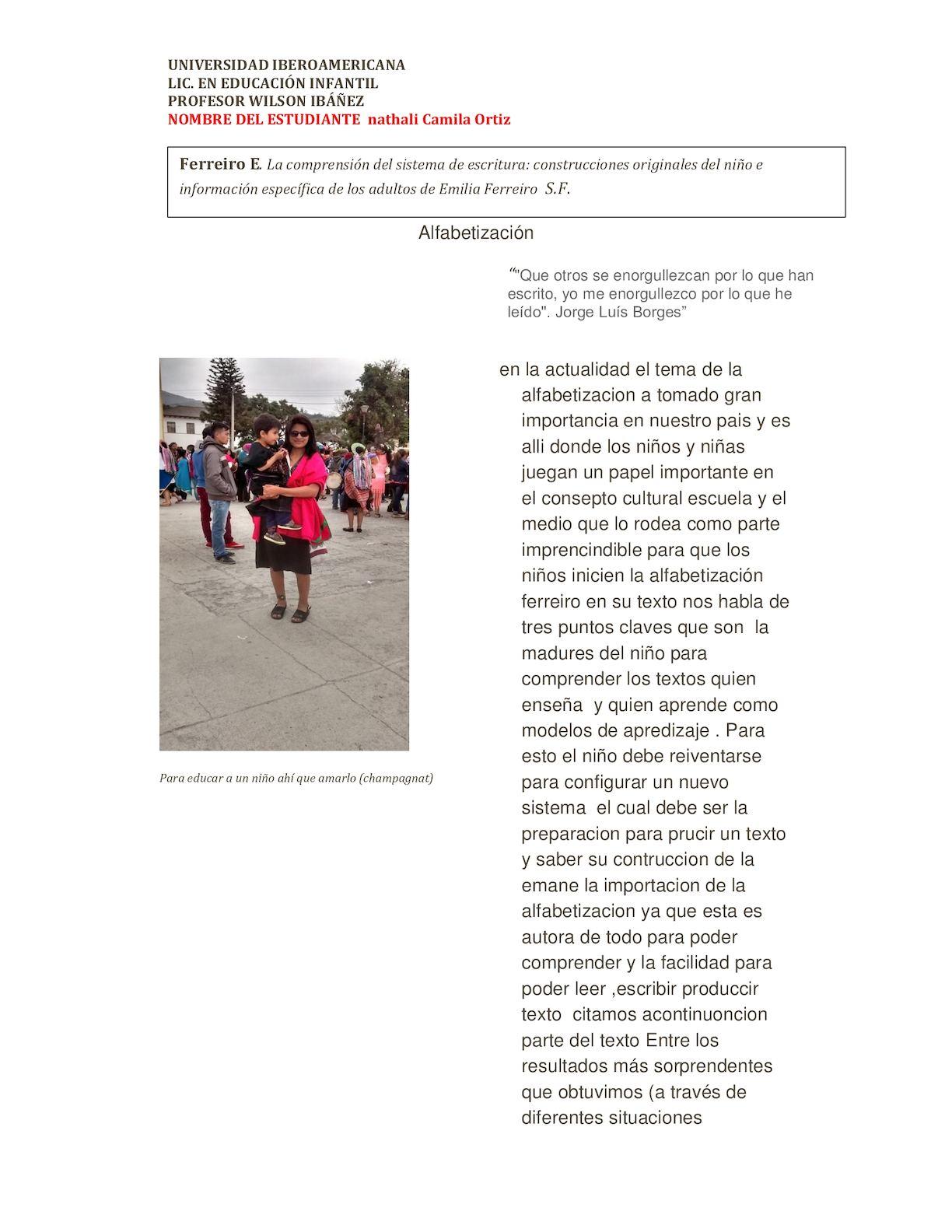 Calaméo - Plantilla De Trabajo Para Resumen 1 (1)