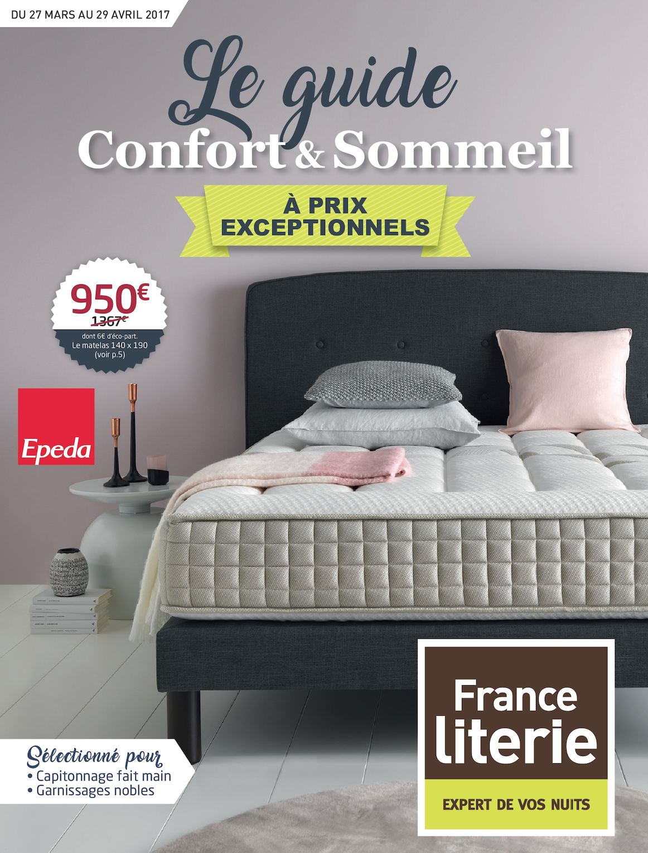 calam o les 20 jours imbattables france literie. Black Bedroom Furniture Sets. Home Design Ideas