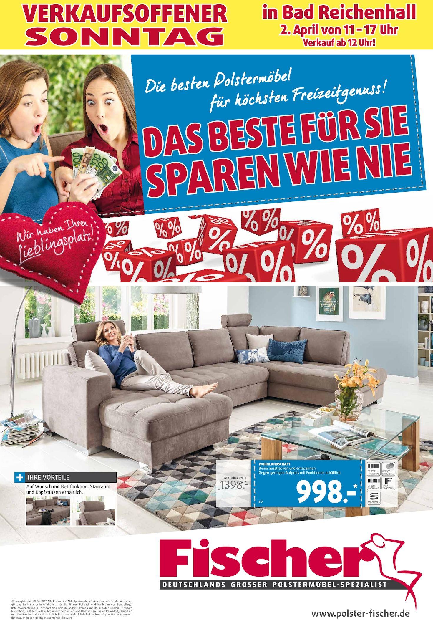 Calaméo - Möbel_Fischer_Verkaufsoffener_Sonntag