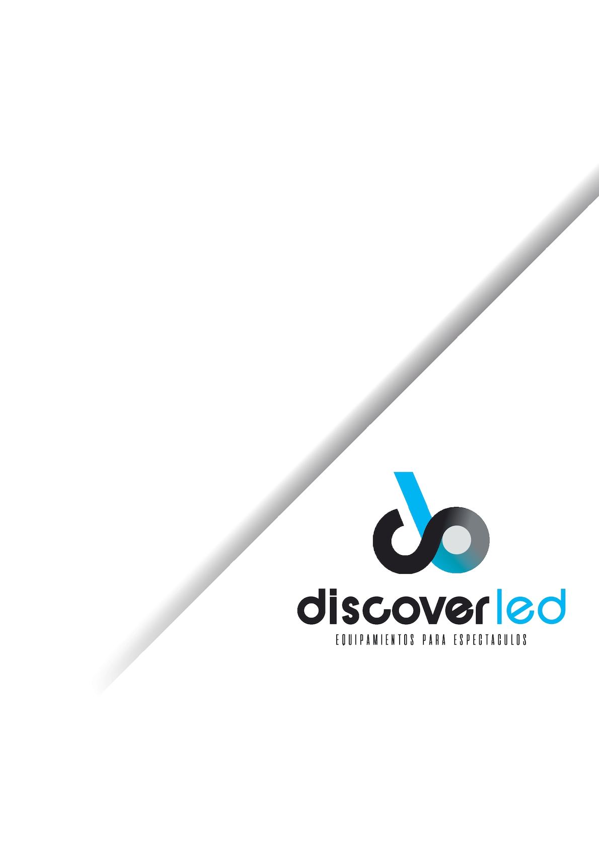 Catalogo_DISCOVER LED