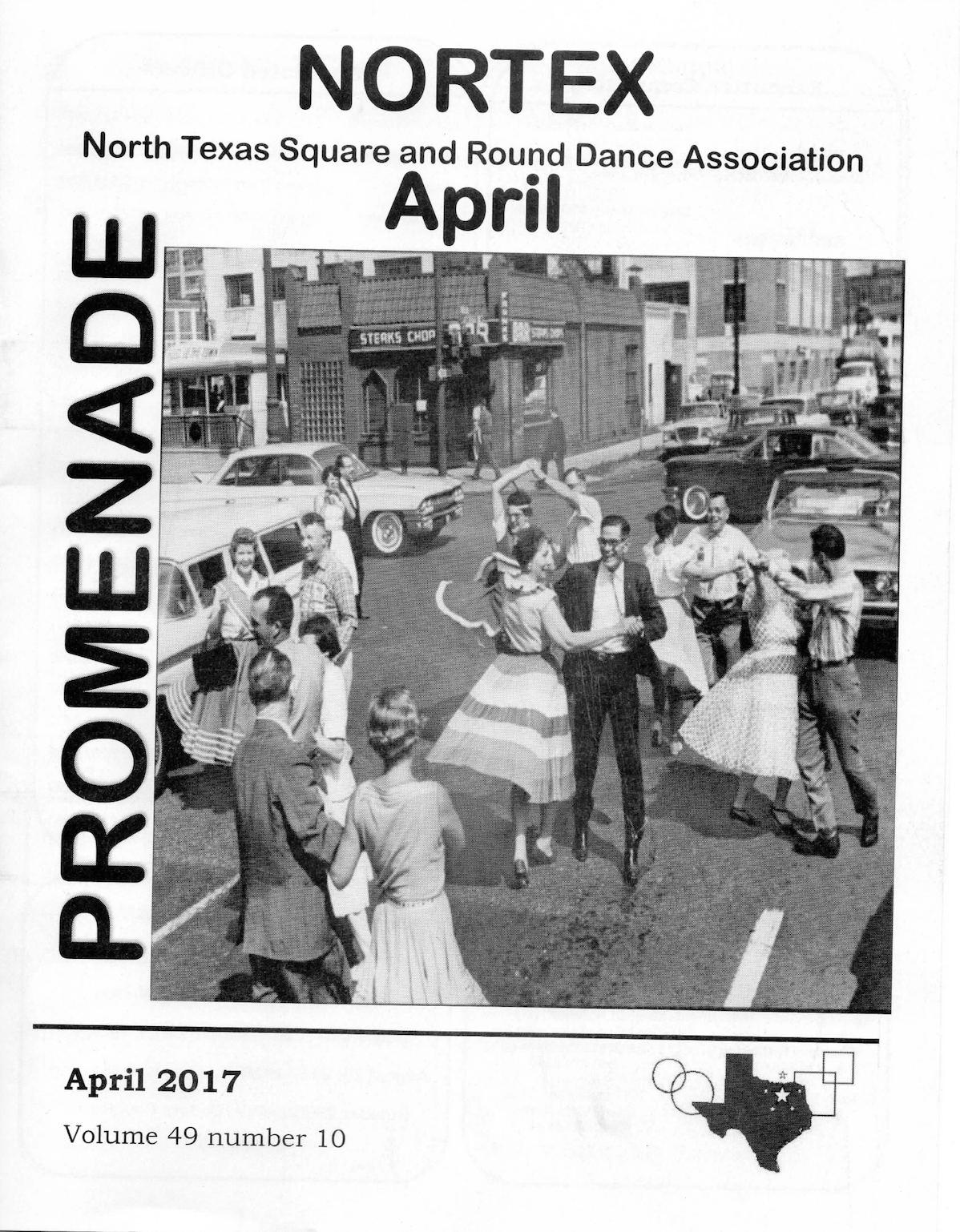 2017 April Promenade
