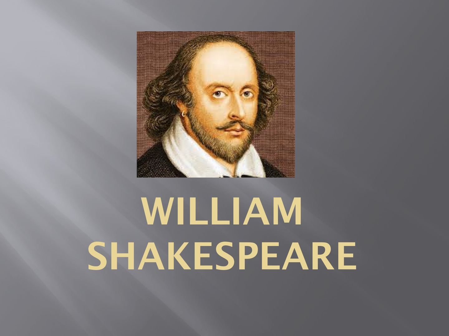accomplishments of william shakespeare as a great playwright Hbo has released a documentary on writer and filmmaker arthur miller biography lin-manuel miranda his works influenced william shakespeare and generations.