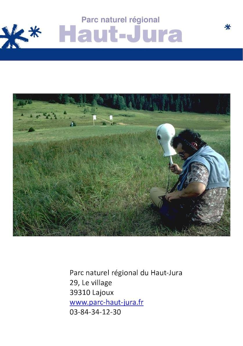 Parc Naturel Régional Haut-Jura