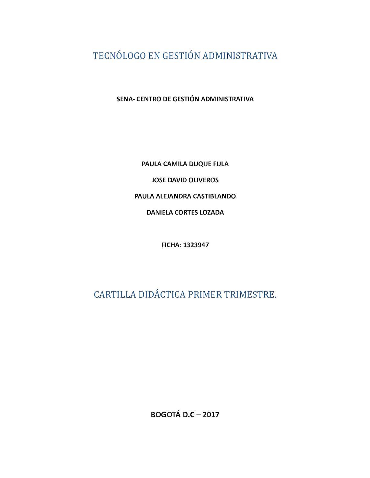 Calaméo - Cartillafinal