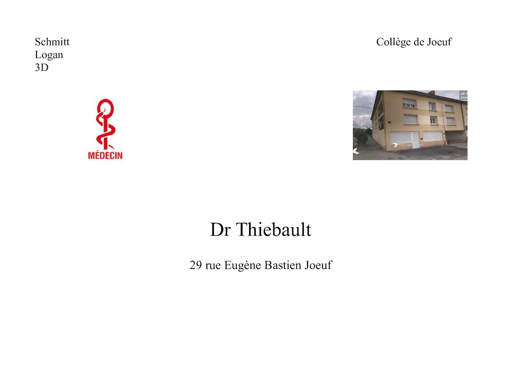 Calam o rapport de stage logan - Rapport de stage cabinet medical ...