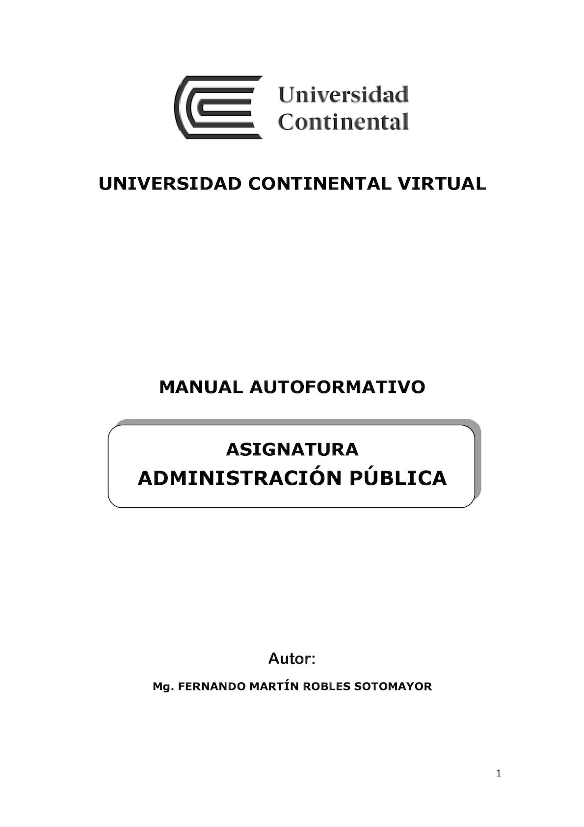 Calaméo - Administracion Publica A0011