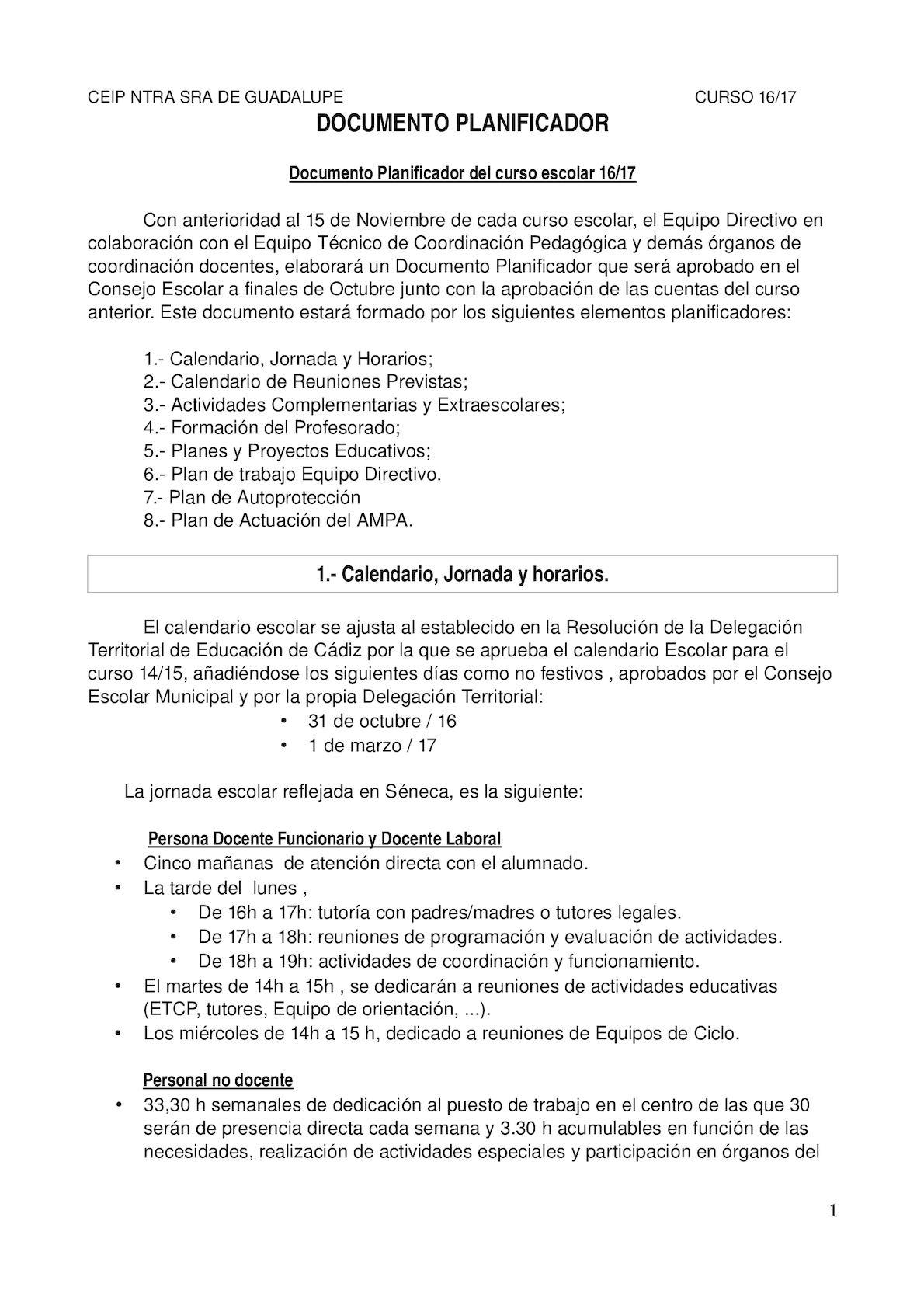 Doc Planificador 1617