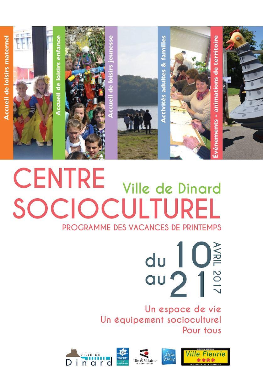 Programme centre socioculturel
