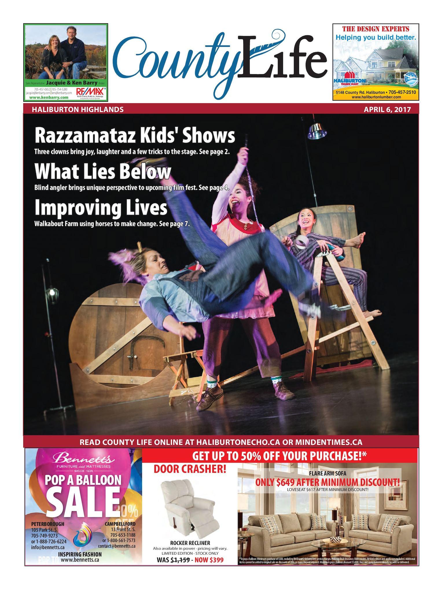 brain-magazine fr kawartha lakes