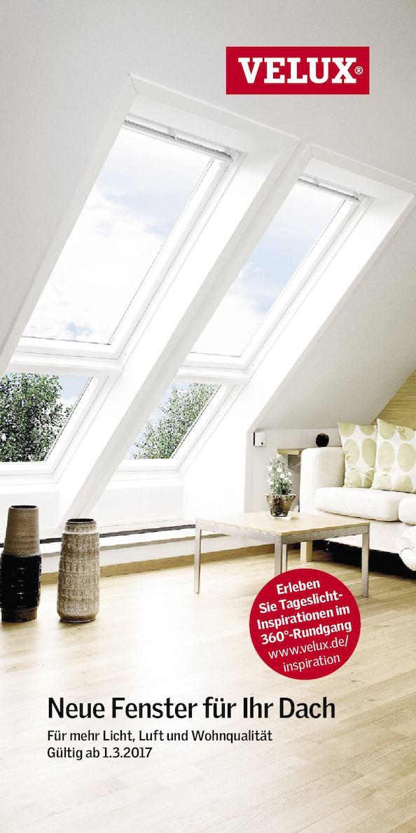 Calaméo - Velux Dachfenster