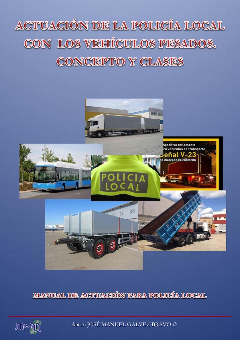 Los Vehiculos Pesados Concepto Y Clases