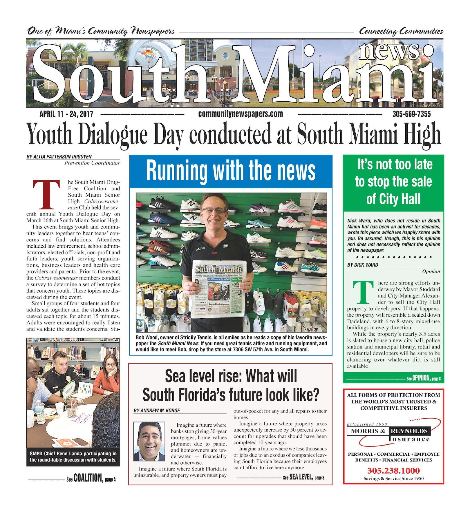Calaméo South Miami News 04 11 2017