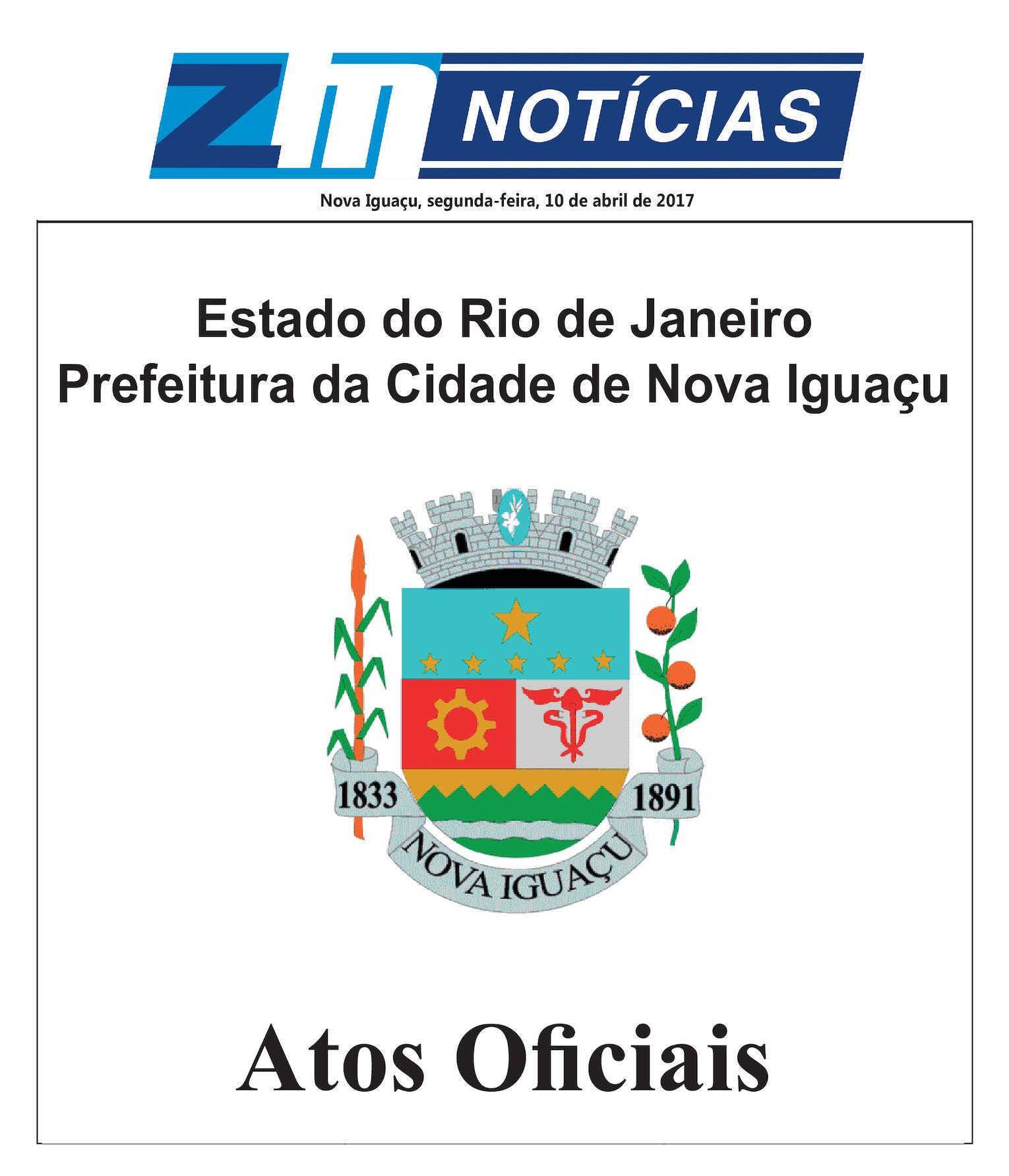 P C N I Atos Oficiais 100417