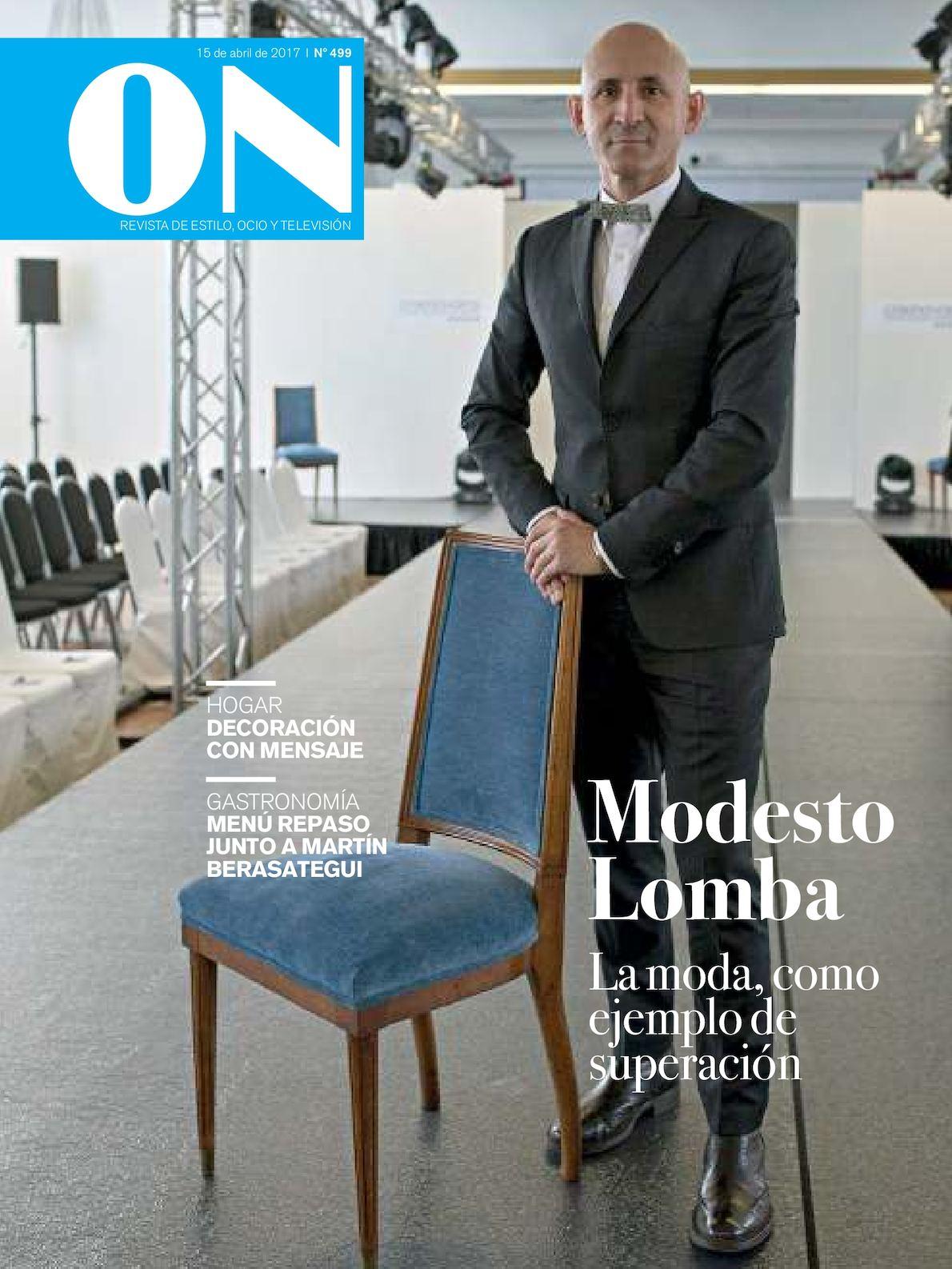 ON Revista de Ocio y Estilo 20170415