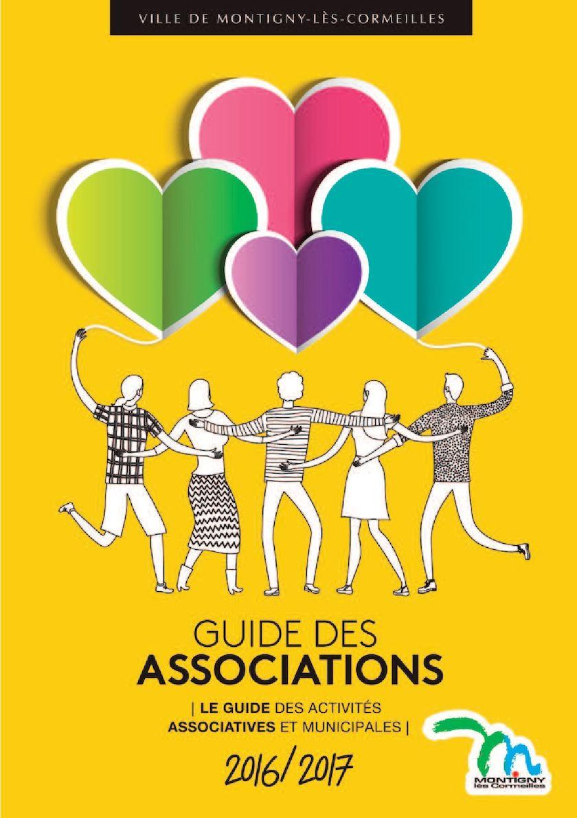 Calaméo - Guide Des Associations 2016