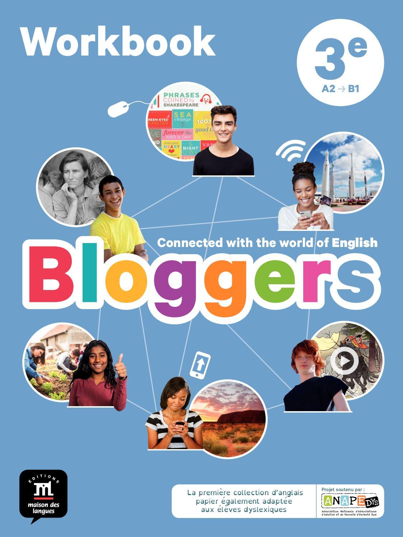 calam u00e9o - bloggers 3e