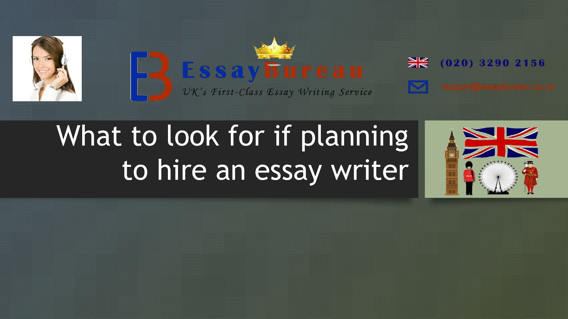 Calamo  What To Look For If Planning To Hire An Essay Writer  Cheap Articles Writing Services also Business Essays  Write My Assignment