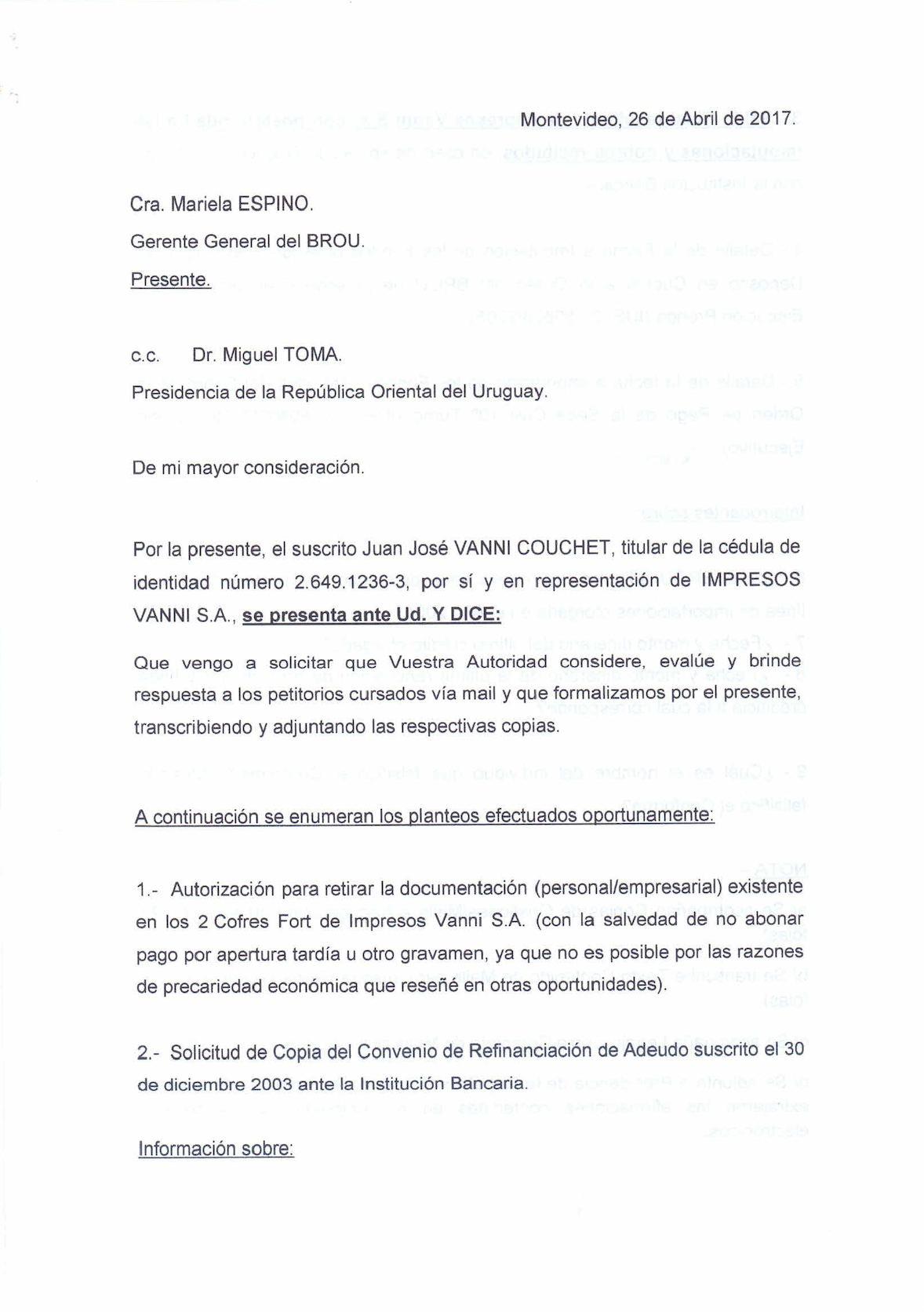 Calaméo - TRANSCRIPCION TEXTO CONTENIDO DE MAILS DE: Sr. JUAN JOSE ...